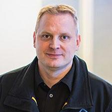 Janne Jalonen